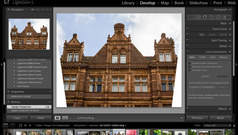 cursus Vastgoedfotografie Lightroom Adobe Photoshop